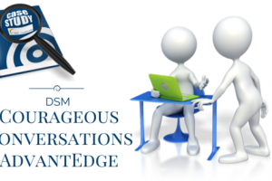 Case Study: DSM Courageous Conversations AdvantEdge