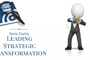 Case Study: Sime Darby – Leading Strategic Transofrmation