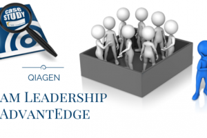 Case Study: QIAGEN – Team Leadership AdavantEdge