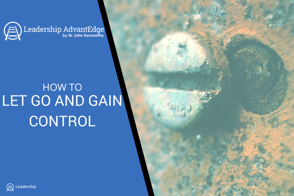 Let go to gain control header